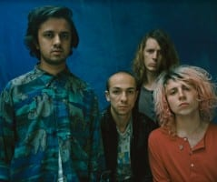 Mystery Jets Announce New Music & 2016 UK Tour Dates - Tickets