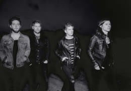 NEEDTOBREATHE tease another track from new album