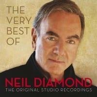 Album: Neil Diamond - The Very Best of