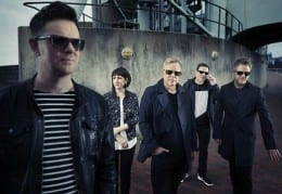 New Order Announce New Album and New UK Tour Dates - Tickets