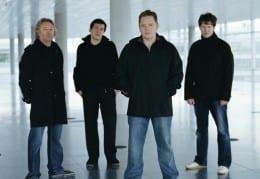 New Order - New Tour