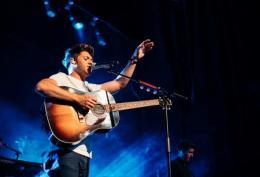 Niall Horan UK & Ireland Shows - EXTRA DATES
