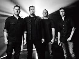 Nickelback Return To The UK With 'The Hits' Tour - Tickets