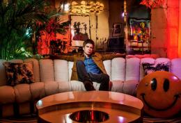 Noel Gallagher's High Flying Birds New Single