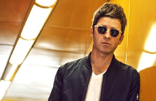 Noel Gallagher - Seaside Gigs