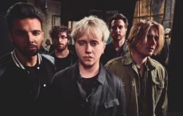 Nothing But Thieves Share New Single 'Sorry'