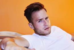 Olly Murs 2019 Arena Tour - EXTRA DATES
