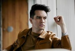 Panic! At The Disco 'Dancing's Not A Crime' Video
