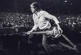 Paul McCartney Freshen Up Tour