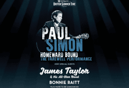 Paul Simon BST Hyde Park
