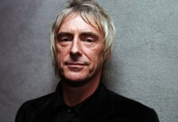 Paul Weller - Outdoor Shows