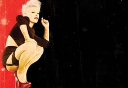 P!nk Adds 4th Date In The Capital - Tickets