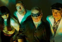Pixies Announce New Album
