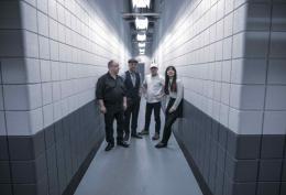 Pixies World Tour