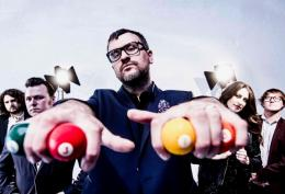 Reverend & The Makers UK Shows