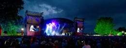 Five Star added to Rewind Scotland and Henley