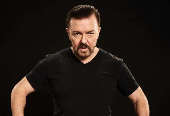 Axs Ricky Gervais
