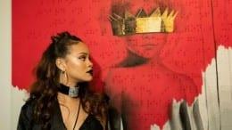 Rihanna Announces Summer 2016 UK & Ireland ANTI Tour Dates - Tickets