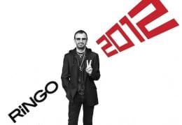 Album: Ringo 2012