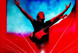 Roger Waters Us + Them UK Tour