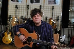 Live Review - Ron Sexsmith – The Junction J2, Cambridge – 22nd October