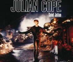 Album: Julian Cope - St Julian