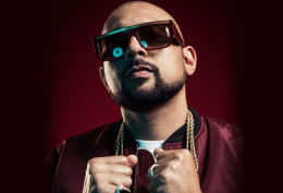 Sean Paul UK Tour