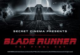 Secret Cinema 2018