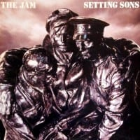 Jam's 'Setting Sons' set for special anniversary release