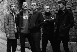 Shed Seven 2019 UK Tour - EXTRA DATES