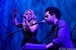 Review: Live - The Shires London Palladium
