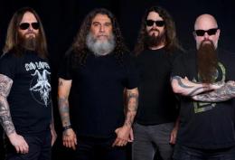 Slayer Final UK & Ireland Tour