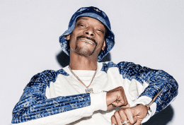 Snoop Dogg UK & Ireland Tour