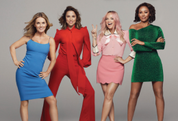 Spice Girls 2019 UK Tour - Extra Shows