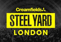 Steel Yard London Ticket Offer