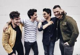 Stereophonics 2018 Arena Tour