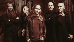 Review: Stone Sour / Pretty Reckless Brixton 4th December