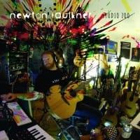Album: Newton Faulkner – Studio Zoo