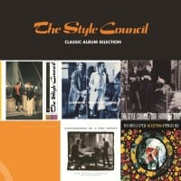 Album: The Style Council – Classic Album Selection