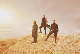 Take That Greatest Hits Live 2019 Tour