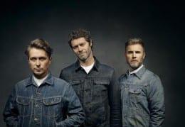 Take That - Hyde Park Show