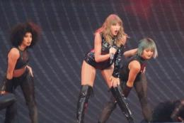 Taylor Swift – Etihad Stadium Manchester – 08 June