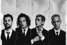 The 1975 Arena Tour - EXTRA DATE