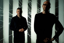 The Chemical Brothers UK Tour - EXTRA DATE