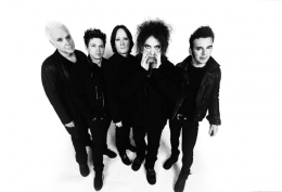 The Cure BST 2018