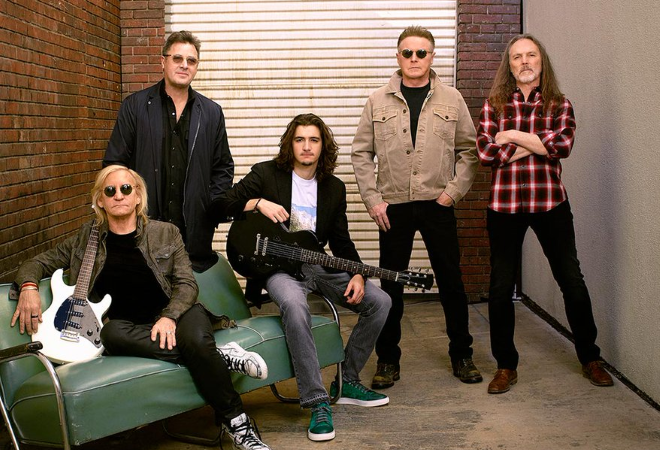 Eagles 2019 UK & Ireland Tour - Latest Music News + Gig