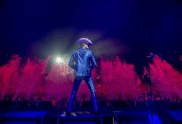 The Killers 2020 Stadium Tour