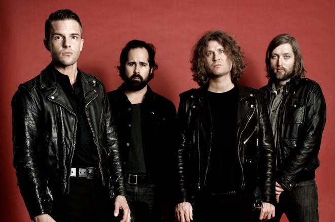 Why We Still Can't Get Enough of The Killers and Mr Brightside