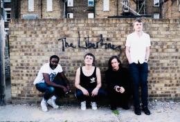 The Libertines UK Tour - EXTRA DATES