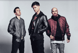 The Script 2018 Shows